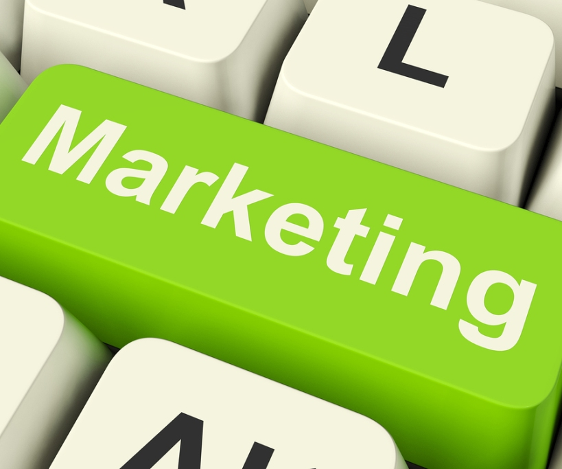 Marketing with your blog