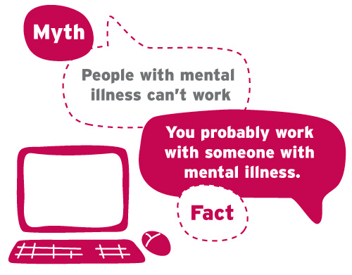mental health and employers