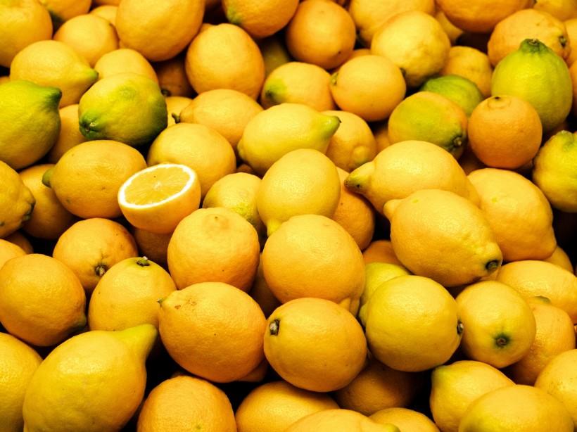 when life deals you lemons
